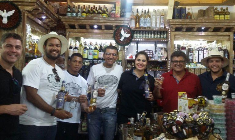 Degustação Orientada de Cachaças no Mercado Central de Belo Horizonte
